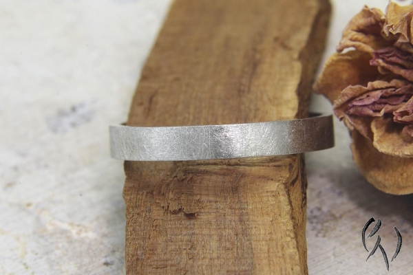 Ring Ghaydaa, Platin 950/-